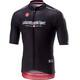 Castelli Giro d'Italia Squadra FZ Jersey Men nero